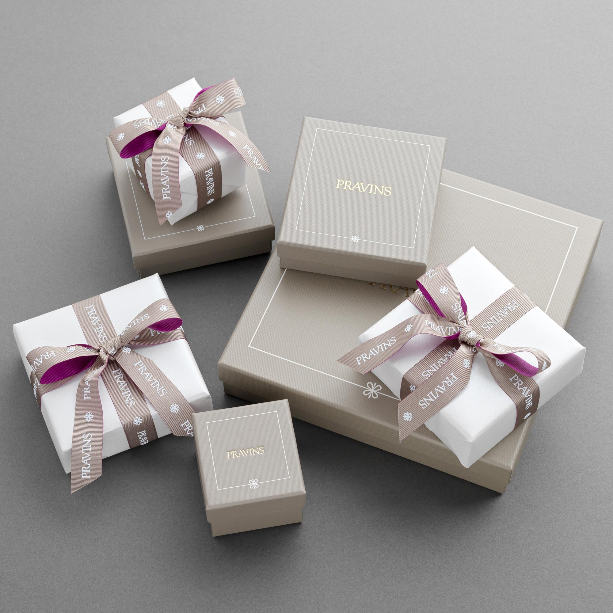 Pravins Gift Packaging