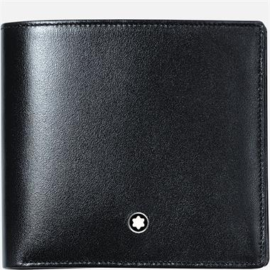 Meisterstück Four Card Wallet With Coin Case thumbnail
