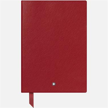 Notebook 146 Red thumbnail