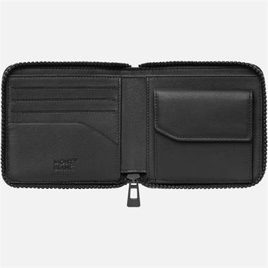 Montblanc Extreme 2.0 Four Card Wallet With Coin Case thumbnail