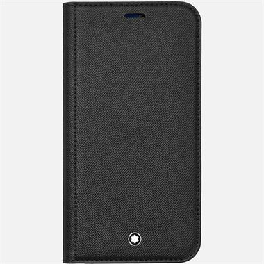 Montblanc Sartorial Flip Side Cover For iPhone 12 thumbnail