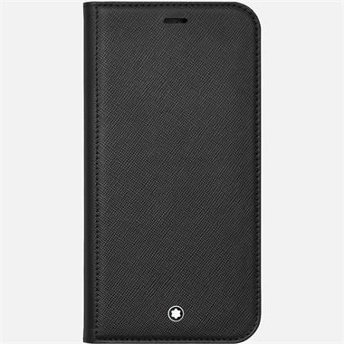 Montblanc Sartorial Flip Side Cover For iPhone 12 Pro Max thumbnail