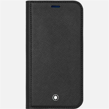 Montblanc Sartorial Flip Side Cover For iPhone 12 Mini thumbnail