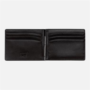 Montblanc Meisterstück Six Card Wallet With Money Clip thumbnail