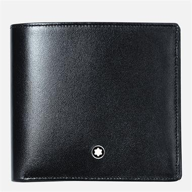 Montblanc Meisterstück Four Card Wallet With Coin Case thumbnail