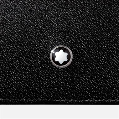 Montblanc Meisterstück Business Card Holder With Gusset thumbnail