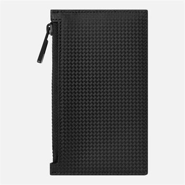 Montblanc Extreme 2.0 Five Card Pocket Holder With Zip Pocket thumbnail