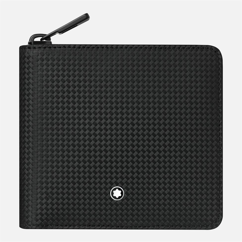 Montblanc Extreme 2.0 Four Card Wallet With Coin Case Thumbnail Image 0