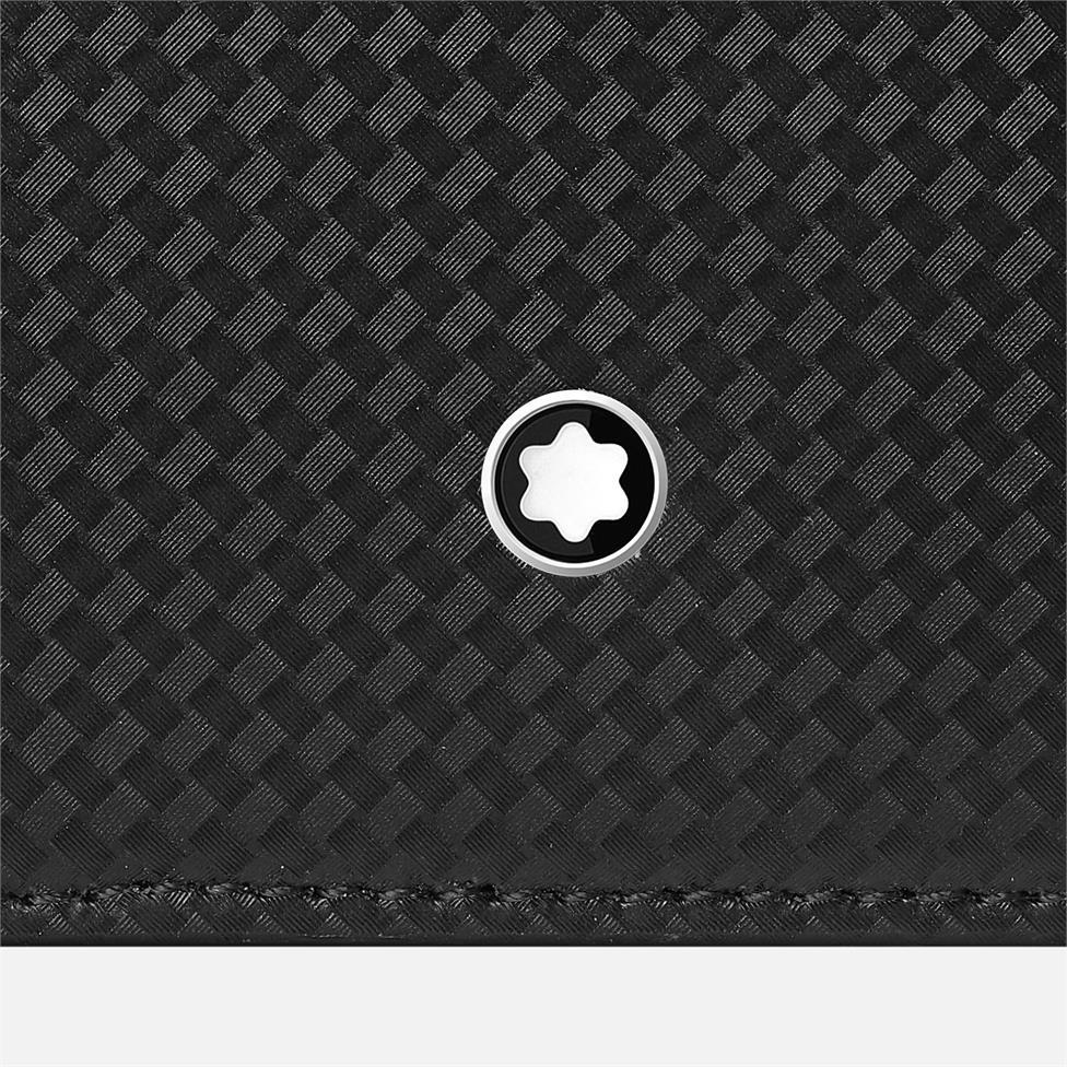Montblanc Extreme 2.0 Travel Wallet Thumbnail Image 1