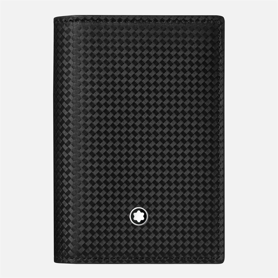 Montblanc Extreme 2.0 Business Card Holder With View Pocket Thumbnail Image 0