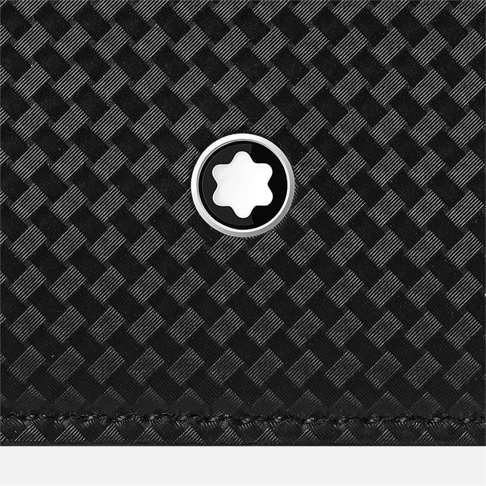 Montblanc Extreme 2.0 Six Card Pocket Holder Thumbnail Image 2