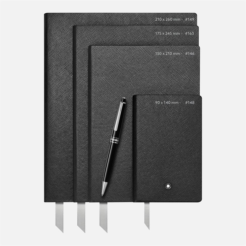 Montblanc Notebook 146 Le Petit Prince and Planet Thumbnail Image 3
