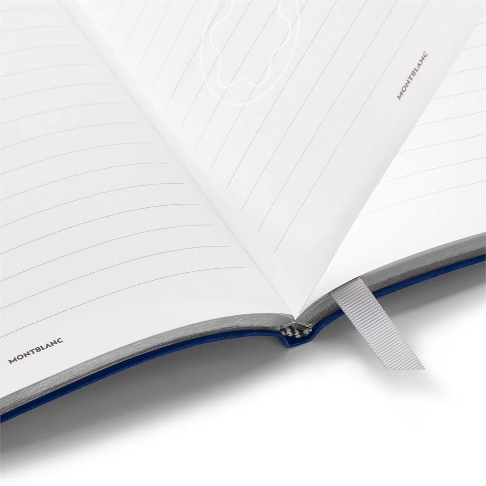 Montblanc Notebook 146 StarWalker Blue Planet Thumbnail Image 1