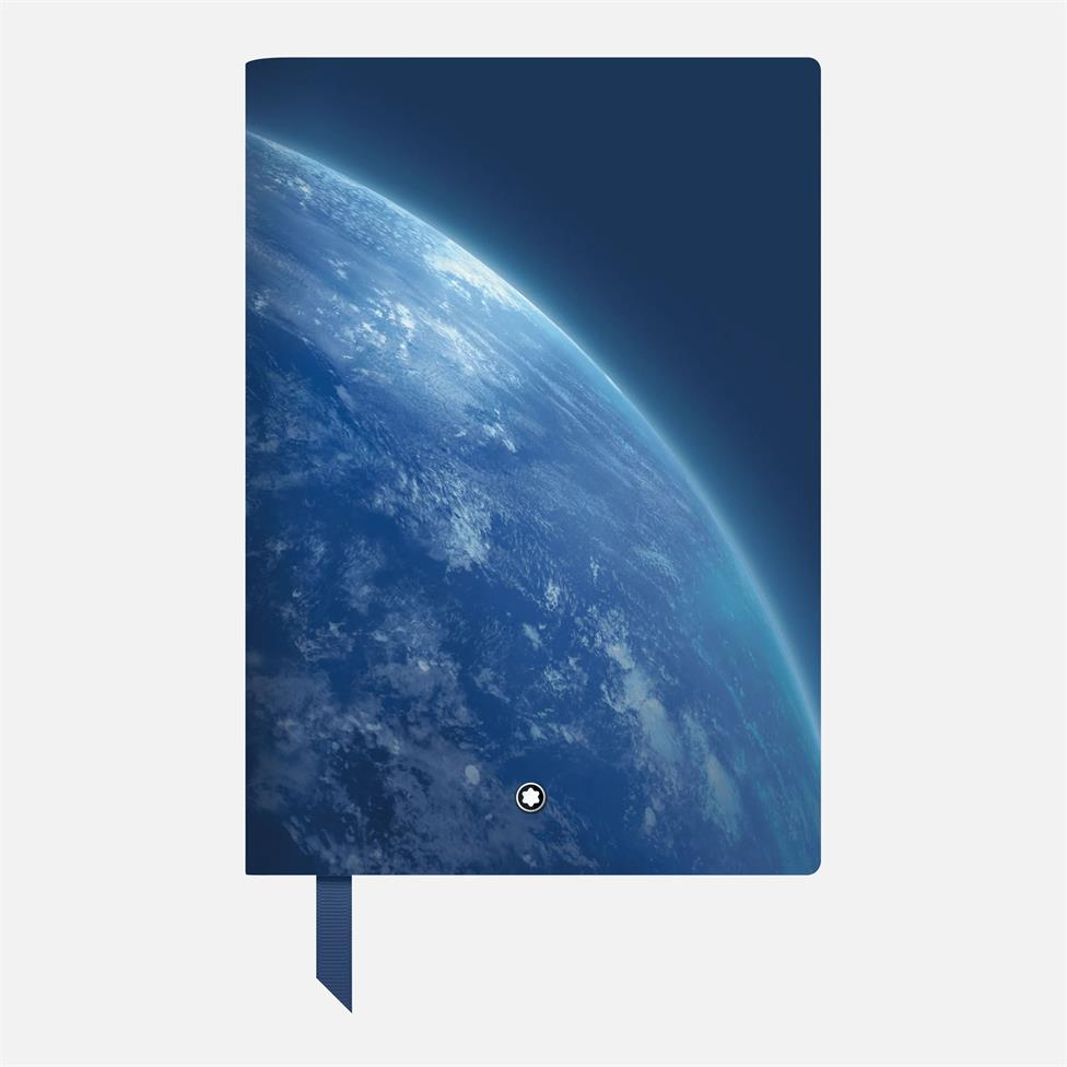 Montblanc Notebook 146 StarWalker Blue Planet Thumbnail Image 0