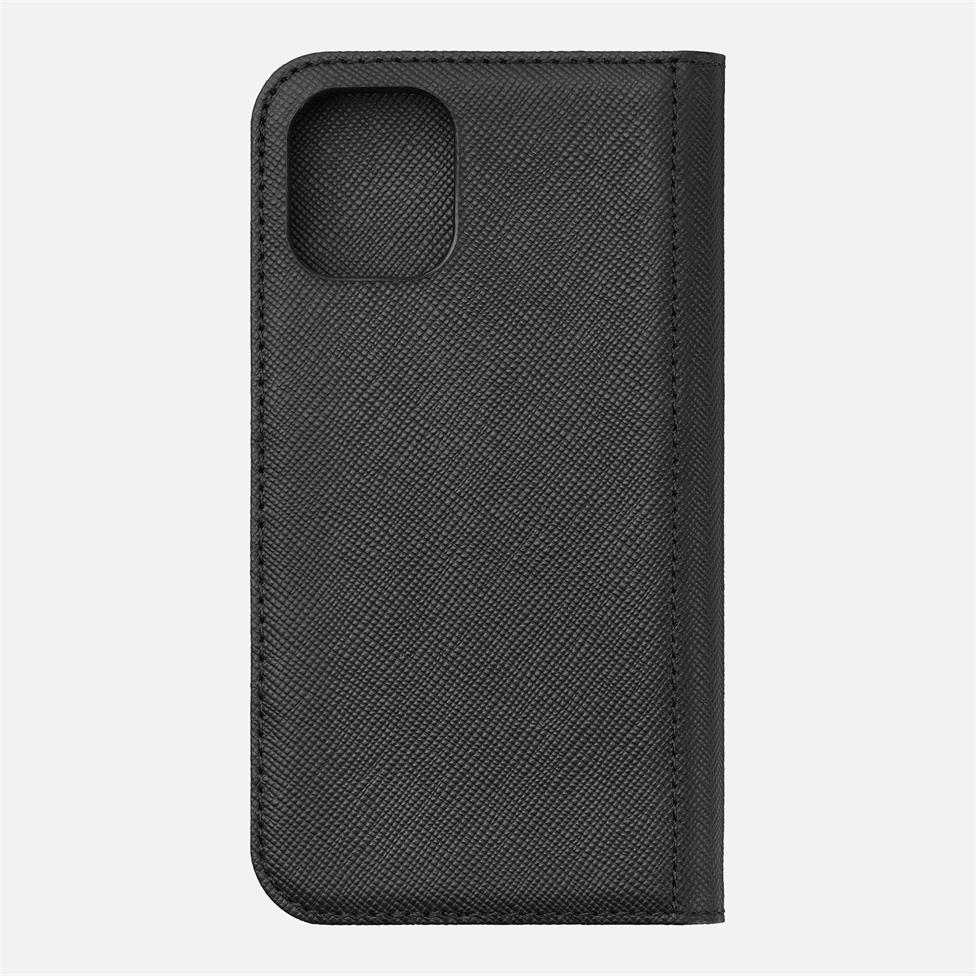Montblanc Sartorial Flip Side Cover For iPhone 12 Mini Thumbnail Image 1