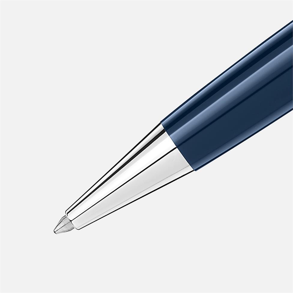 Montblanc Meisterstuck Around the World in 80 Days Midsize Ballpoint Pen Thumbnail Image 1