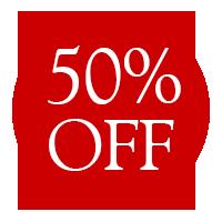Sale 50